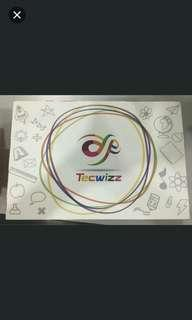 Tecwizz Kids Tablet