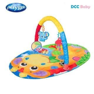 Playgro Jerry Giraffe Activity Gym