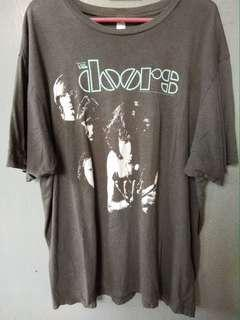 The Doors T'shirt