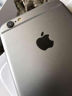 @@ LNIB iPhone 6 32GB Space Gray $160 @@