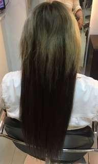 ❗️ON SALE❗️Micro Ring Human Hair Extensions (126 strands)