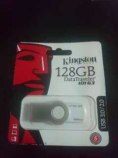 128GB pendrive Data Traveler 101 G3