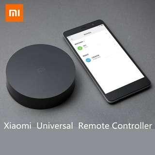 Xiaomi Mijia MI Remote Control Universal WiFi to Infra Red Blaster 360° Angle Mode with Many Brand