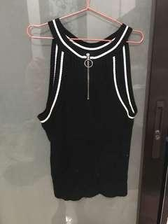 s碼上衣和連身裙 4件200元 有3件牌子 少著