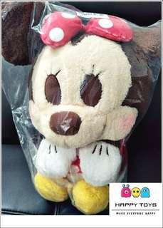 Minnie Mouse & You - Mega Jumbo Plushy #NEW99