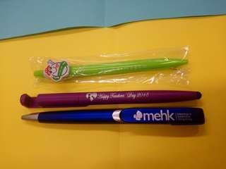 全新💯特別款式原子筆