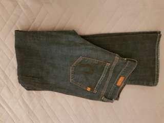 Sevens Jeans Kelly, Size 27