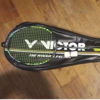 Badminton Victor Thruster K Onigiri