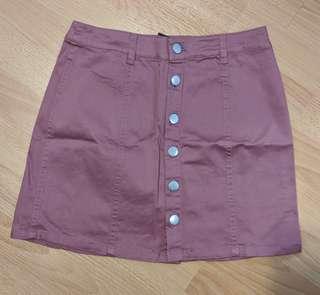 Forever21 Small Skirt