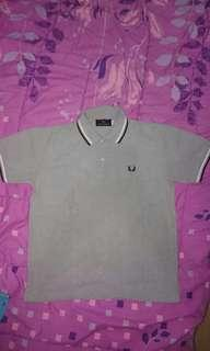 Fred ferry polo shirt