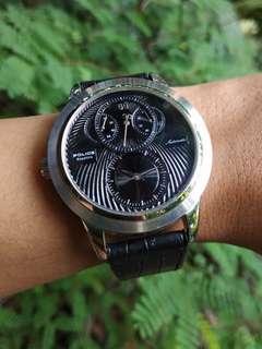 Jam Tangan Police Timepieces