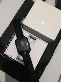 Smart watch amaz fit bip