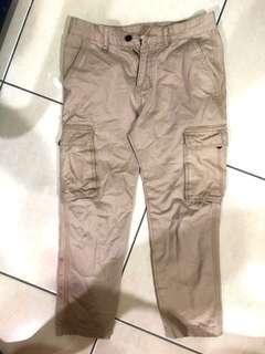 🚚 美國街頭工作褲 瘦小男生也能穿(只是拍不好看但實品超美)