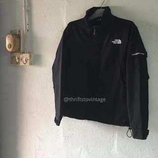 🔔 The North Face Windbreaker Jacket