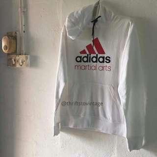 🔔 Adidas Martial Arts Pullover