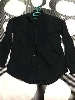 Padini men slim fit long sleeve shirt #xmas25