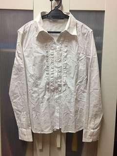 Valentino Rudy White Shirt (working)