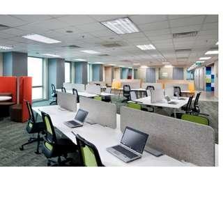 Hiring Full-time Office Cleaner @ Expo area