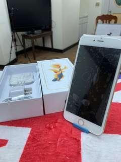 🚚 Kate's iPhone 6S Plus 128GB 6SP 5.5inches IOS