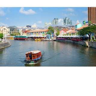 Hiring Part-time Dishwasher/Cleaners @ Clarke Quay
