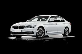 BMW 5 Series Sedan Diesel 520d Luxury (A)