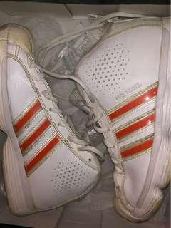 Adidas Pro Model Basketball