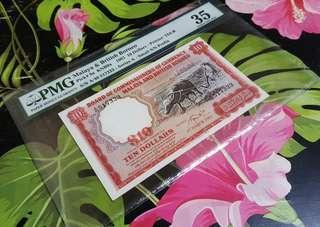$10 BOCOC BUFFALO