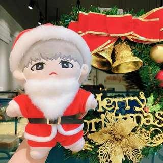 [20CM] Christmas Sets Outfits