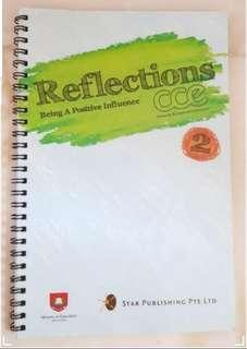 Sec 2 Reflection CCE