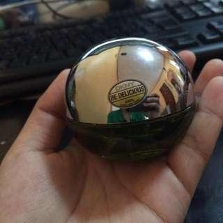 DKNY perfume.