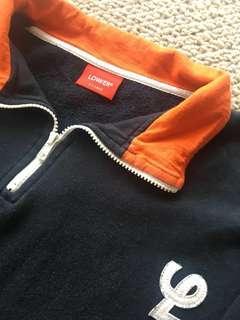 Lower jersey