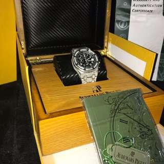 Luxury Watches Men's/Women