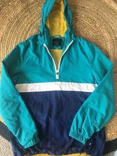 Rain proof jacket