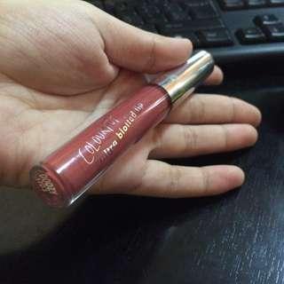 Colourpop Ultra Blotted Lip. Doozy. 90%