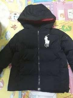 🚚 Polo保暖外套