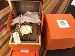 Tory Burch authentic watch