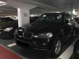 2007 BMW X5 3.0 Si