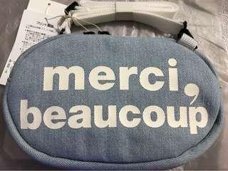 Mercibeaucoup斜孭袋