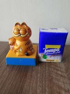 Garfield加菲貓擺設