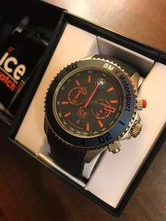 ICE聯名 BMW手錶自出