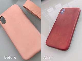 Leather dye [READY STOCK]