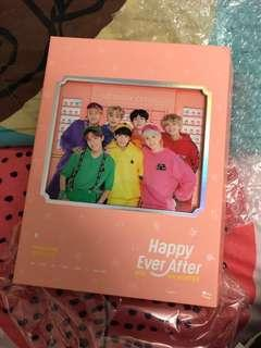 [WTB] BTS 4th Muster official photocards