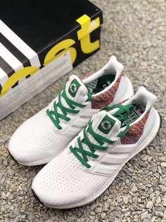 "🚚 Adidas UltraBoost 4.0 D11 ""Multicolor""  爆米花跑步鞋 男女鞋 成都 四川麻將。"