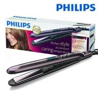(Ori) Catokan Philips 8339 Hair Starighten