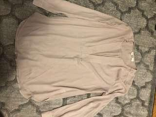 Honey blouse (retails for $85)