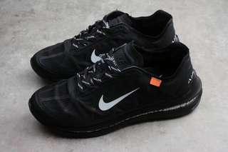 Nike Air Max Ignite Limitless UL 20鋼印氣墊跑步鞋 AJ5386-001 男鞋