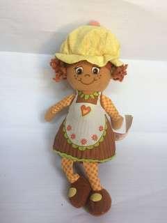 Boneka muffin