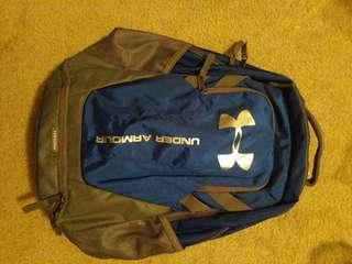 New Under Armour Storm Backpack