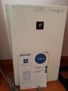 Sharp Air Purifier #XMAS25