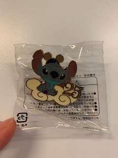 Disney Pin Stitch